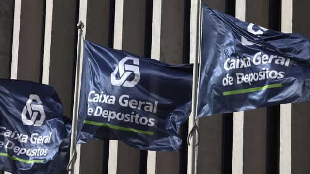 CGD reduz prejuízos para 50 milhões de euros no 1º semestre