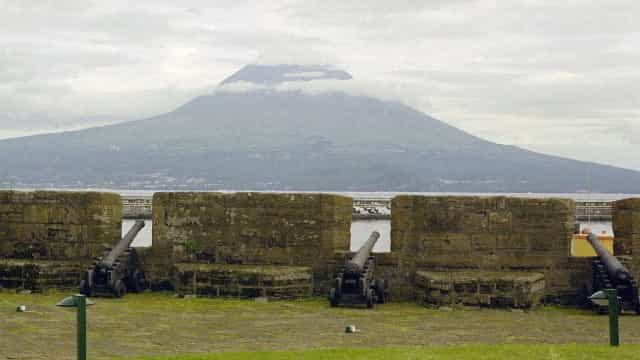 Identificado homem infetado com legionella na ilha do Pico