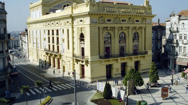 Nuno Cardoso nomeado diretor artítico do Teatro Nacional S. João