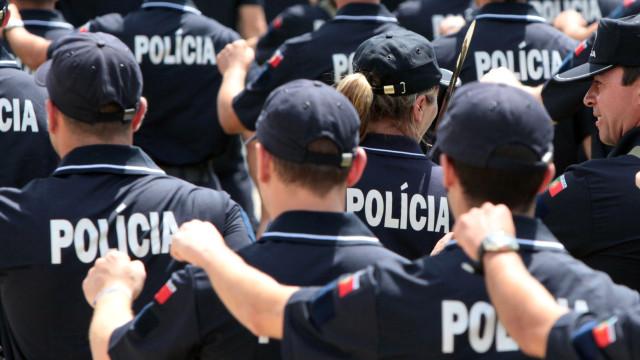 PSP recebe 10 mil equipamentos de proteção individual