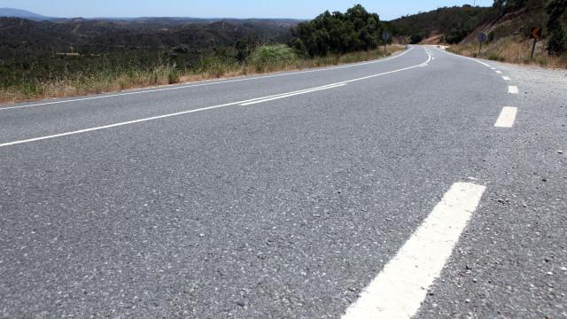 Circulação na Estrada da Beira restabelecida às 19:50