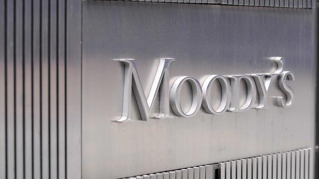 Moody's considera positiva plataforma para redução de crédito malparado