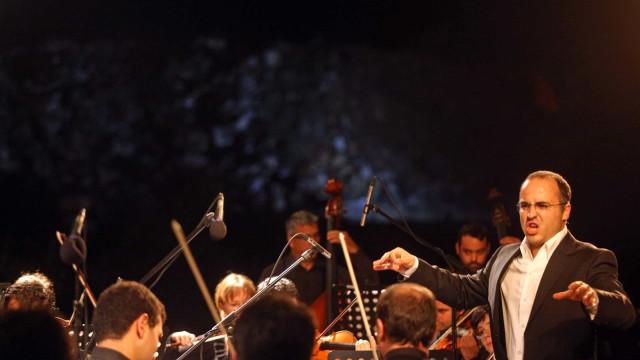 Dias da Música podem ser últimos da Orquestra de Câmara Portuguesa