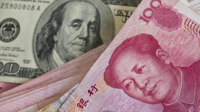 BNA: Mais de 80% das divisas vendidas foi para importar alimentos
