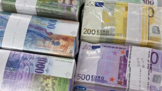 Pharol agrava prejuízos para 806,5 milhões de euros