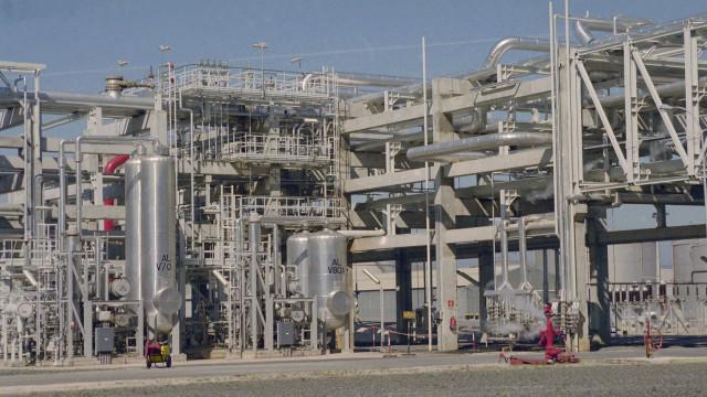 """Greve na Petrogal """"cumpriu os objetivos"""" dos trabalhadores"""