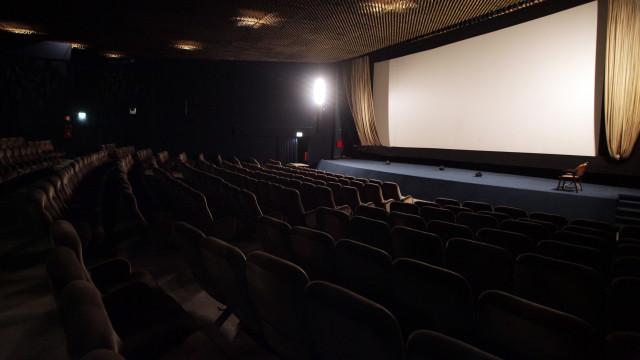 Plataforma do Cinema repudia chumbo da revisão da lei do cinema