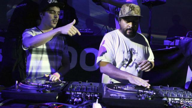 DJ Ride lança projeto para levar o 'scratch' a espaços emblemáticos