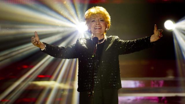 Morreu vencedora do primeiro Festival Eurovisão da Canção