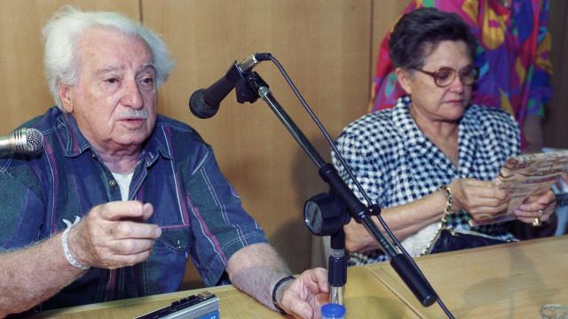 Jorge Amado e Drummond de Andrade estiveram perto de ganhar Nobel em 1967