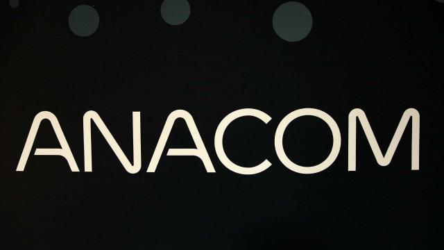 Anacom atinge lucros de 36,1 milhões e propõe entregar ao Estado 33,6