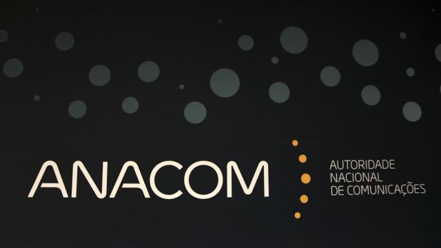Anacom multa Vodafone e Meo em 120 mil euros