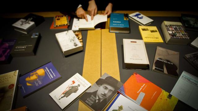 Março 'traz' biografia de Pessoa com alguns inéditos do autor e de amigos