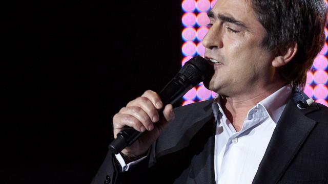 Camané venceu Prémio Manuel Simões para Melhor Disco de Fado