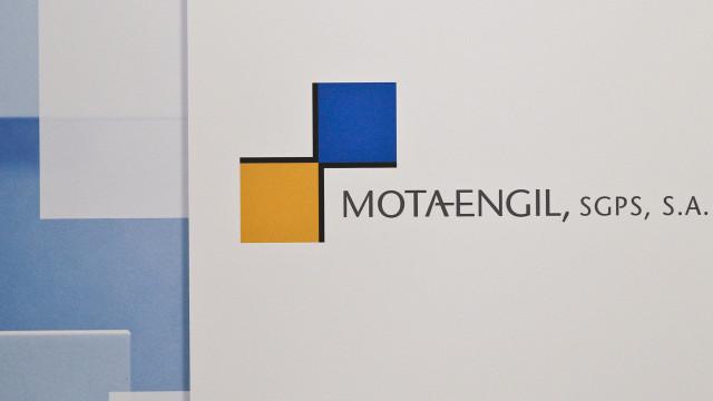 Mota-Engil compra ações próprias e fica com 2,4073% do seu capital social