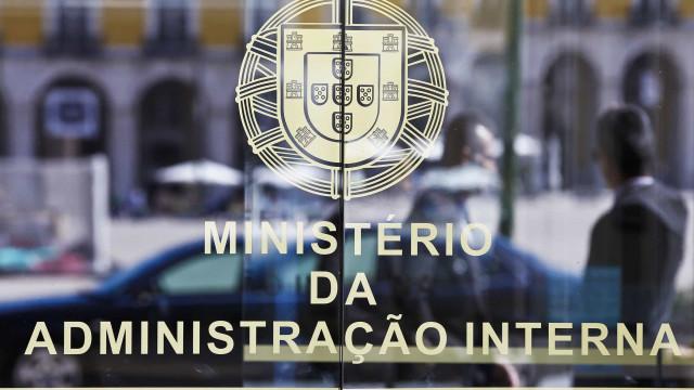 """MAI: Proteção Civil deveria ter solicitado estação móvel """"em tempo útil"""""""