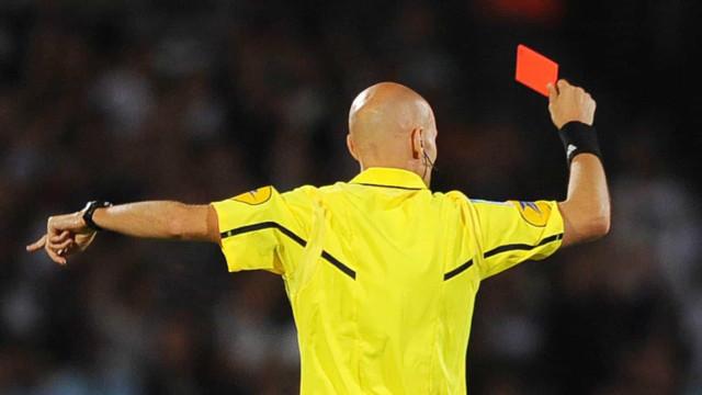 Liga e árbitros anunciam que greve à Taça da Liga foi desconvocada