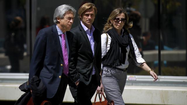 João V. Pinto admite pedir revisão de sentença se for provada influência