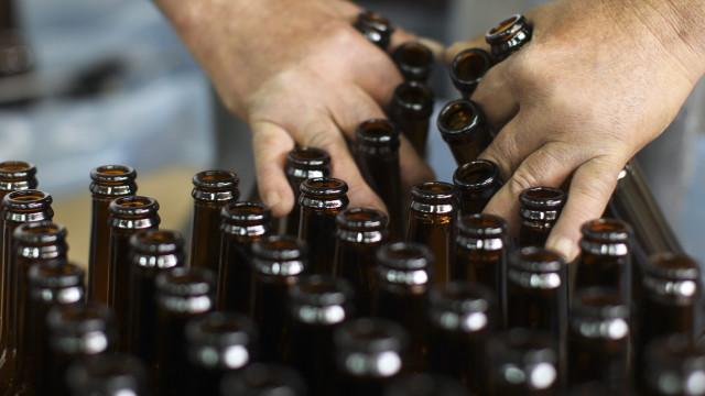 Super Bock Group encerra centro de produção de água no Caramulo