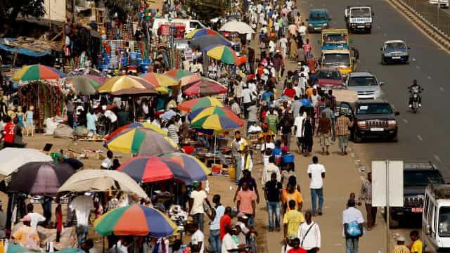 Mulheres guineenses pedem aprovação na especialidade de lei da paridade