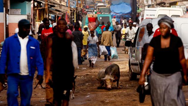 Artesãos da Guiné-Bissau pedem estabilidade política para turismo crescer