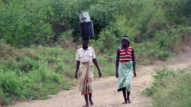 Uma em cada cinco angolanas vítima de violência doméstica no último ano