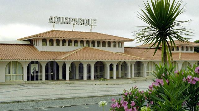 Antigo aquaparque de Lisboa reabre no início de 2019 como parque infantil