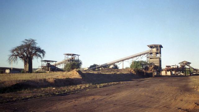 Vale duplica produção e escoamento de carvão em Moçambique