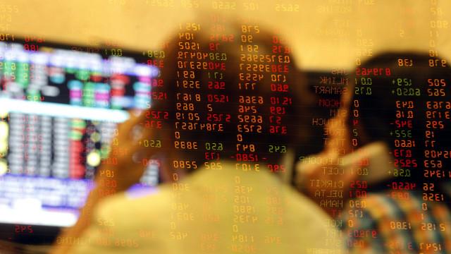 Bolsa de Lisboa abre a cair 0,04%