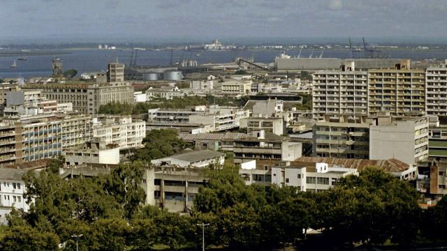Afreximbank em Moçambique a analisar a economia e definir financiamento