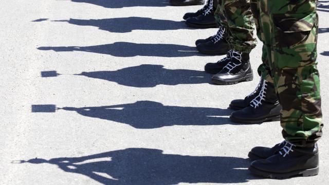 Chefe do Exército aceita passagem à reserva de comandante de Pessoal