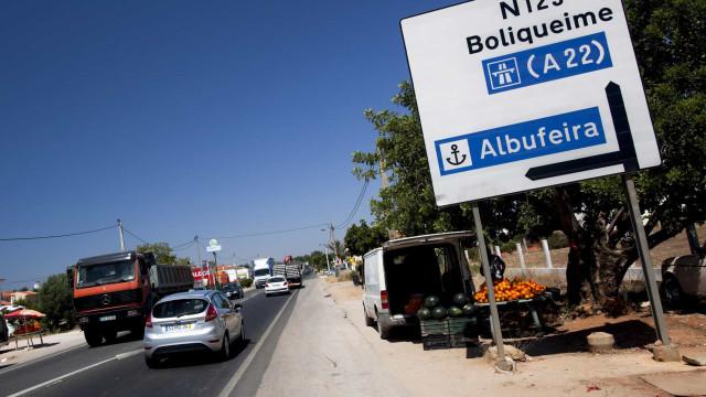 Subconcessionária do Algarve Litoral rescinde por falta de pagamento