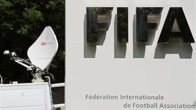 FIFA abre procedimento contra dirigente da federação do Qatar