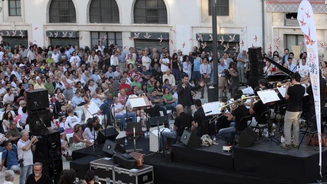 'Lisboa na Rua' celebra 70 anos do Hot Clube com concertos de jazz