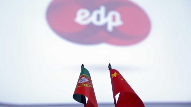 Oferta sobre EDP e processos judiciais marcam visita de Xi Jinping