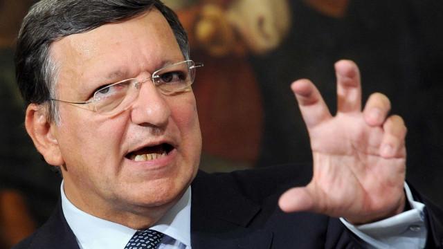 """Crescimento de """"Portugal não está a convergir com a União Europeia"""""""
