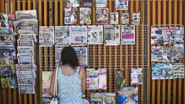 Trust in News conclui compra de Visão, Caras e mais 10 revistas