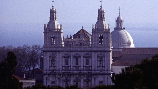 Ciclo do Órgão Histórico de São Vicente de Fora em Lisboa abre hoje