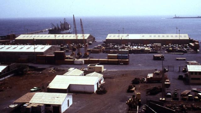 Grupo português interessado na gestão de portos em Cabo Verde