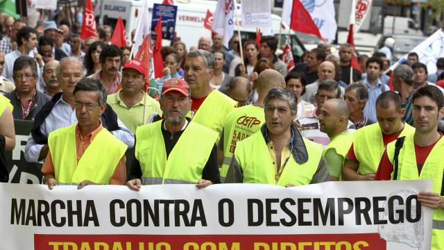 Valor máximo do subsídio de desemprego sobe para 1.088 euros em 2019