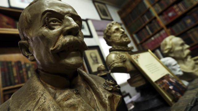 'A Ilustre Casa de Ramires' tem nova tradução inglesa meio século depois