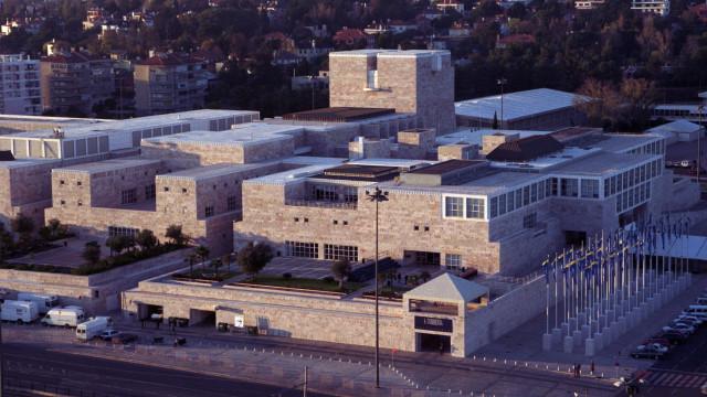 Vila Galé estuda concurso para hotel no CCB e mantém 'olho' na Graça