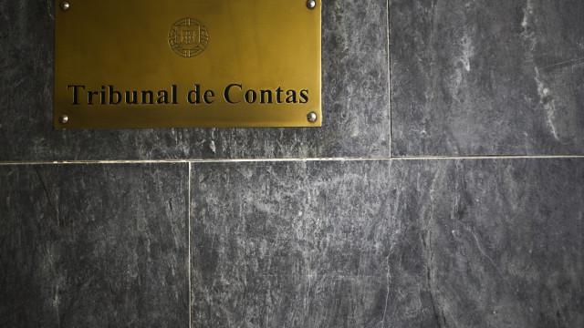 Tribunal de Contas conclui 1.º processo de autoavaliação na sua história