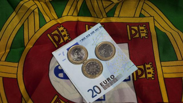 Portugal vai ao mercado com até 1.750 milhões em dívida a seis e 12 meses