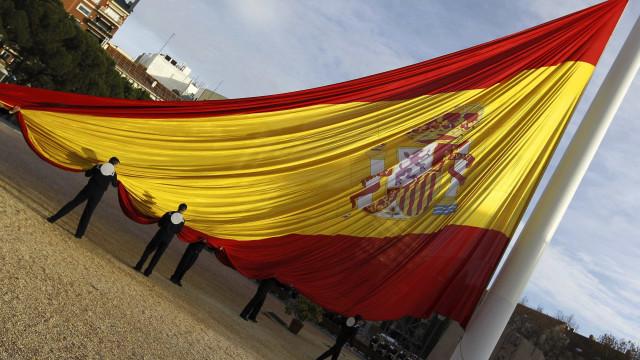 Economia espanhola cresce 3,1% no 2.º trimestre em termos homólogos
