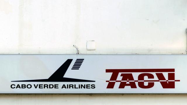 Movimento sai à rua para exigir regresso de voos da TACV a São Vicente