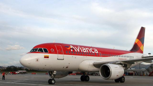 Avianca e Delta Airlines deixam de voar para Caracas