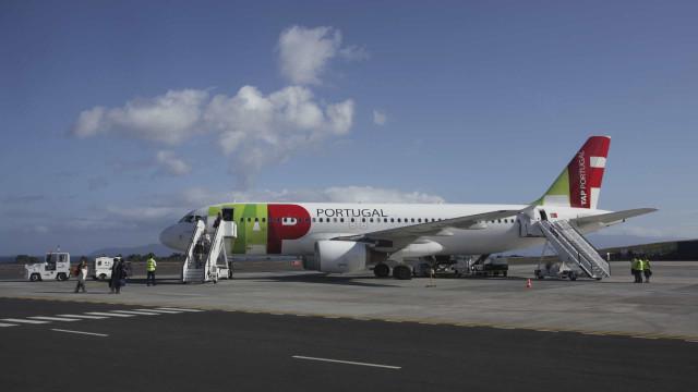 Portugal e Moçambique acabam com monopólio aéreo da LAM e TAP