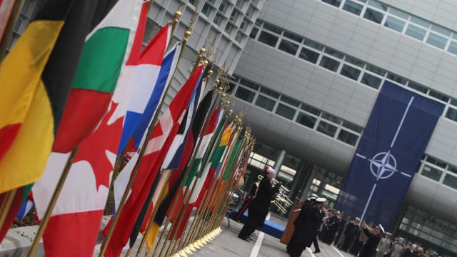 Parlamento saúda 69 anos da NATO com votos contra
