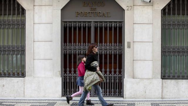Banco de Portugal volta a dispensar bancos da reserva contracíclica
